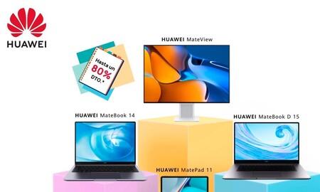 Ofertas Huawei 3