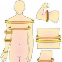 Cómo medir perímetros para saber si nuestros músculos están creciendo