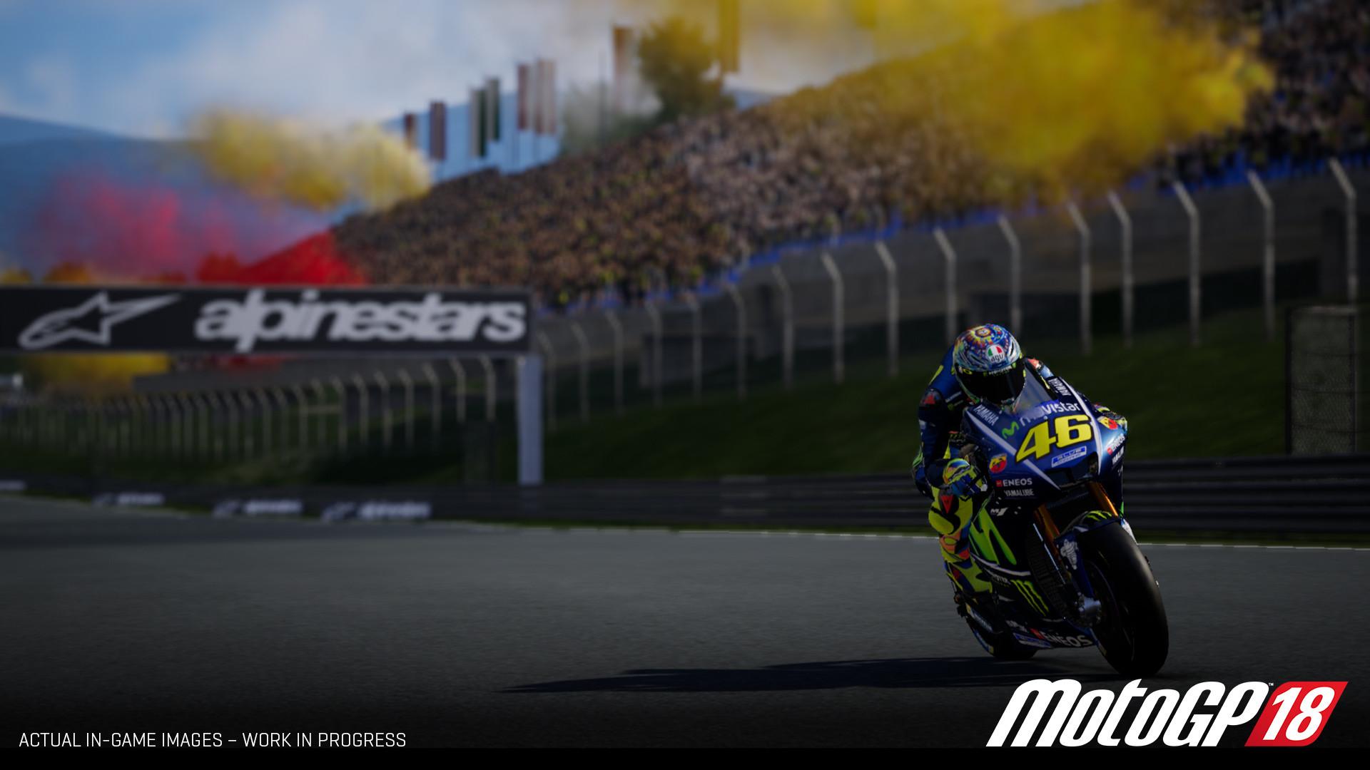 Foto de MotoGP 18 (2/12)