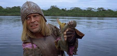 La búsqueda de lo imposible: la leyenda de El Dorado en cinco películas