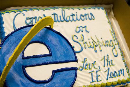 Imagen de la semana: Microsoft felicita a Mozilla por el lanzamiento de Firefox 3