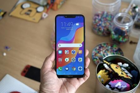El móvil para jugones de Huawei, el Honor Play, a su precio más bajo en Amazon: 259 euros
