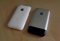 El próximo iPhone podría contar con una parte trasera sensible al tacto