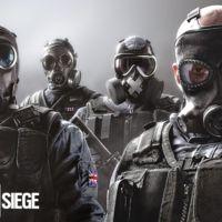 Los nuevos agentes de Rainbow Six: Siege se presentan en su nuevo tráiler