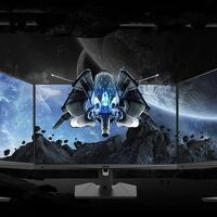 MSI anuncia el Optix MAG274QRF-QD, su nuevo monitor gaming de 27 pulgadas con panel IPS de nueva generación y puntos cuánticos