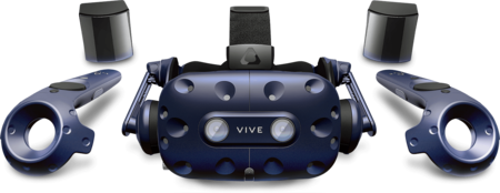Vive Enterprise Pro Full Kit