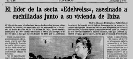 Abc Edelweiss