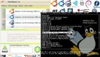Crea memorias USB multiarranque desde Windows y Ubuntu con MultibootISOs y Multiboot