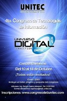 UNITEC, Cuarto Congreso de Tecnologías de Información