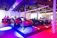 Mazda Space, un sitio con coches que no es un concesionario sino todo lo contrario