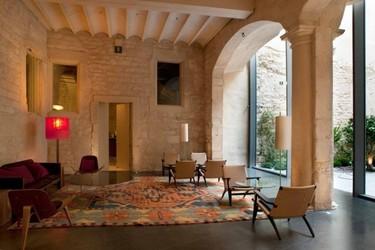 Hotel Mercer, un cinco estrellas con historia en Barcelona