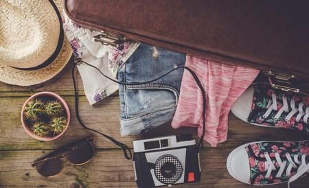 10 imprescindibles para hacer la maleta perfecta estas vacaciones