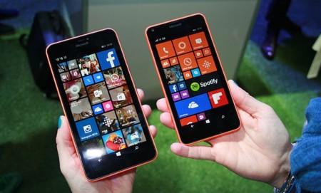 Microsoft planea seguir haciendo sus propios terminales por al menos dos años