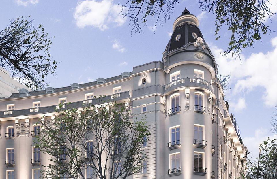 Así es el nuevo Hotel Mandarin Oriental Ritz de Madrid, que reabrirá este verano