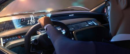 Audi Rsq E Tron 2