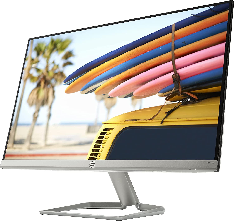 Monitor HP 24fw Full HD de 60Hz
