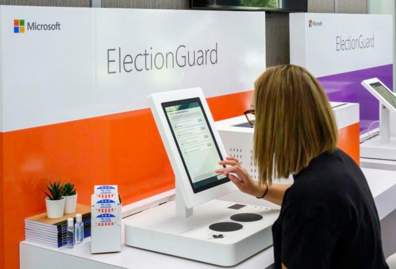 Microsoft crea ElectionGuard: un sistema de voto electrónico indiferente al hackeo