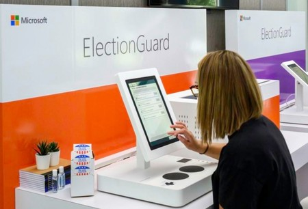 Microsoft crea ElectionGuard: un sistema de voto electrónico que según sus creadores es indiferente al hackeo