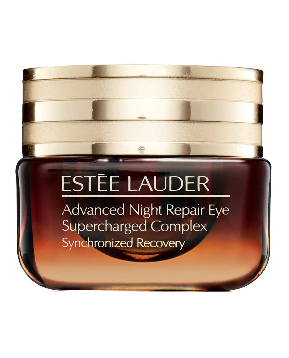 Crema en gel Ojos Advanced Night Repair Eye Supercharged Complex Estée Lauder
