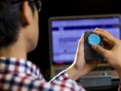 Estos objetos impresos en 3D se comunican por WiFi (sin batería)