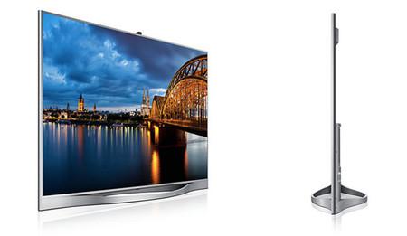 Smart TV F8500