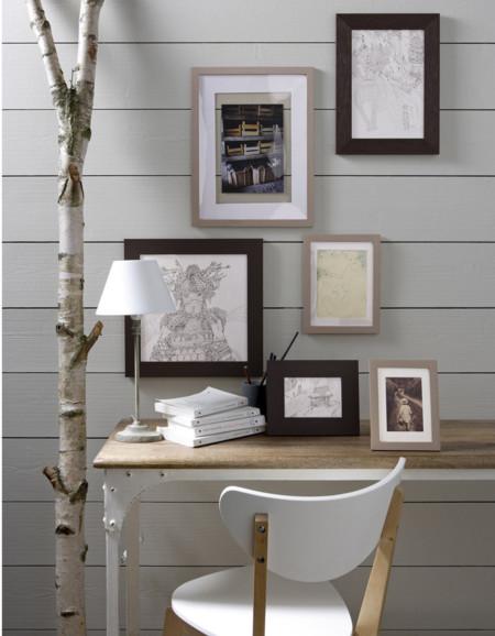 Lo más visto del momento: llena tus paredes con láminas, fotos y cuadros