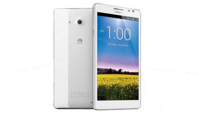 Ascend Mate, toda la información del nuevo Android de Huawei