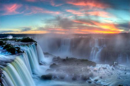 Vota por las 7 Maravillas Naturales del Mundo