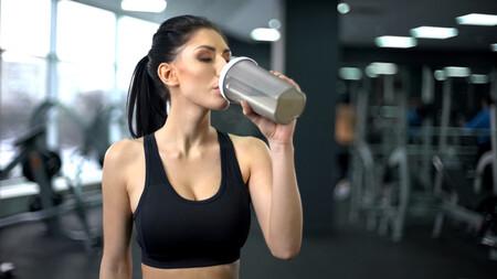 Cómo optimizar tu ingesta de proteínas para ganar masa muscular