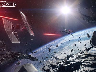 Apunta en tu calendario: Star Wars: Battlefront II llegará el 17 de noviembre con esta edición especial