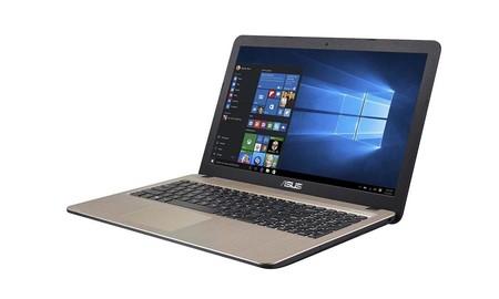 Portátil ASUS X540LA-XX002T por 299 euros en eBay, hasta el 1 de noviembre