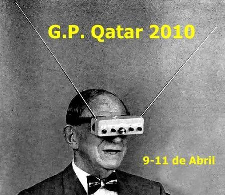 MotoGP Qatar 2010: Dónde verlo en televisión