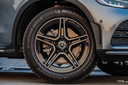 Mercedes Benz Glc Coupe Prueba De Manejo Opiniones Resena Mexico 11