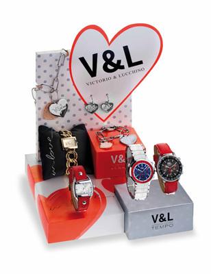 Victorio&Lucchino especial San Valentín