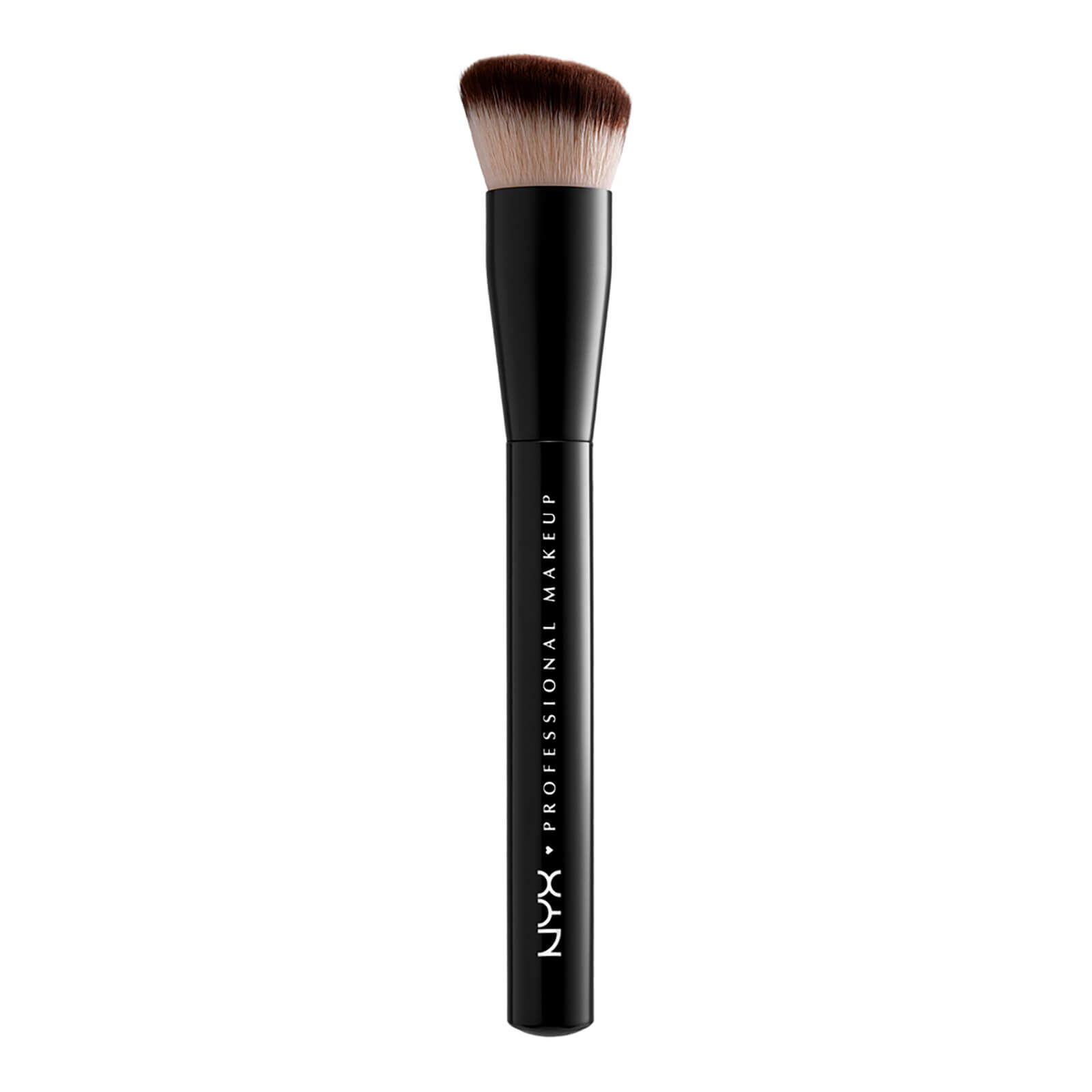 Can't Stop Won't Stop Foundation Brush  NYX Professional Makeup