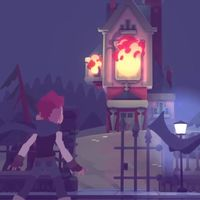 Así de bien luce Young Souls, un beat'em up de la vieja escuela con toques de RPG y fuerte componente narrativo