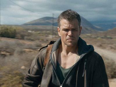 No solo moda: el regreso de Matt Damon como Jason Bourne