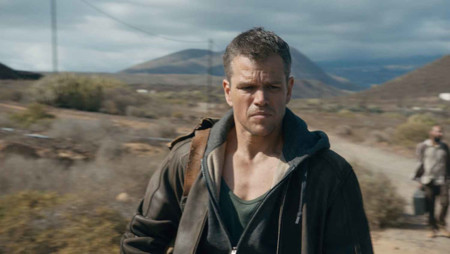 No solo moda: el regreso de Matt Damon como Jason Bourne