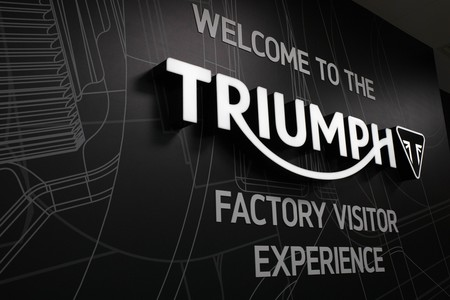 Triumph Visitor Experience Centre 7j9a4136