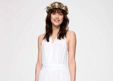 El vestido de novia súper 'low cost' y que puedes plantar lo firma Kiabi
