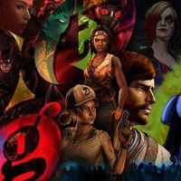 Telltale Games formaliza su cierre y comienza a retirar varios de sus juegos de la tienda de Steam