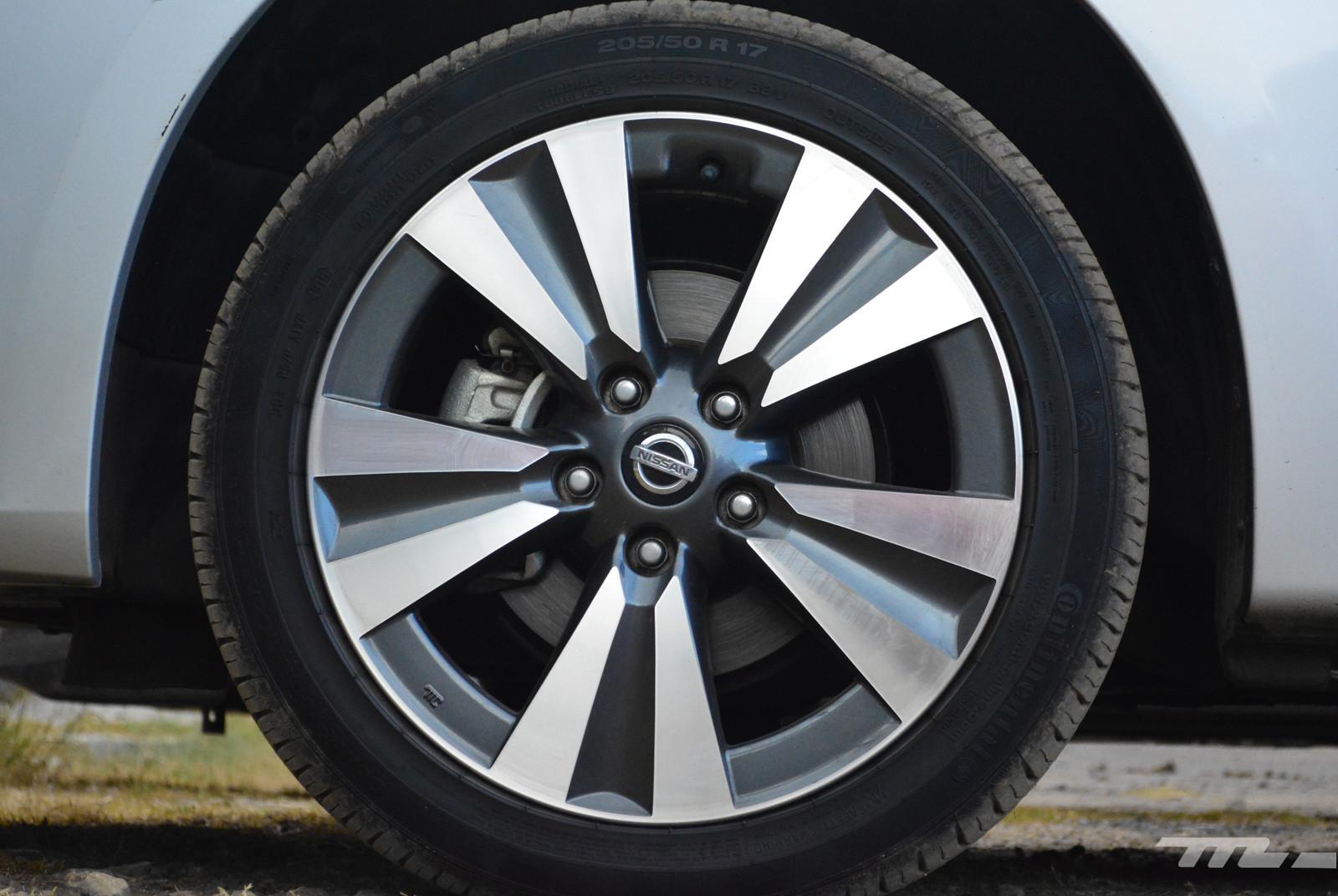 Foto de Comparativa: Mazda3 vs. Nissan Sentra vs. Toyota Corolla vs. Volkswagen Jetta (34/60)