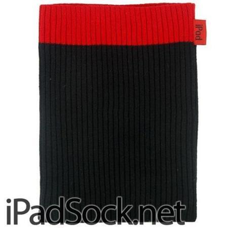 iPadSock, un calcetín para el iPad