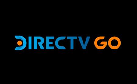 Logo Directv Go
