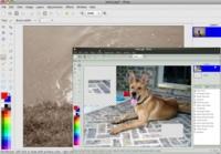 Pinta es el Paint.NET de Linux y Mac OS X