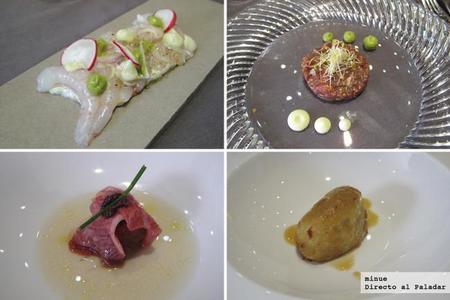Restaurantes Ceuta