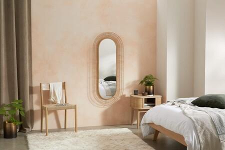 Los espejos más bonitos (y de rebajas) para dar vida a las paredes de tu casa