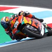 Anuncio inminente: Raúl Fernández subirá a MotoGP en 2022 pilotando una KTM en el equipo Tech3