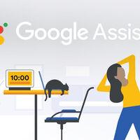 El Asistente de Google te permitirá crear tu rutina diaria de trabajo