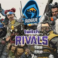 Rogue se lleva el Twitch Rivals Apex Legends de 500.000 dólares y los españoles quedan en un meritorio sexto lugar